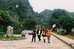 Ninh Bình đóng cửa các khu du lịch phòng chống dịch