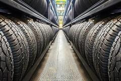 Phần lớn doanh nghiệp Việt không bán phá giá lốp ô tô sang Hoa Kỳ