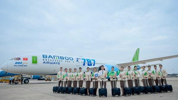 Bamboo Airways và những nấc thang chinh phục chứng chỉ dịch vụ 5 sao