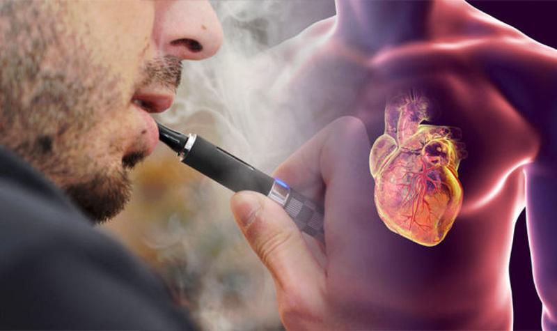thuốc lá điện tử,phòng chống thuốc lá