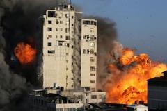 Việt Nam lên tiếng trong cuộc họp của Hội đồng Nhân quyền LHQ bàn về tình hình ở Palestine