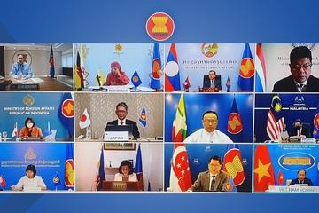 Việt Nam nhấn mạnh tầm quan trọng quan hệ đối tác chiến lược ASEAN - Nhật Bản