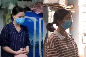"""Bắt 2 người phụ nữ """"giúp"""" chuyên gia dỏm người Hàn Quốc nhập cảnh trái phép"""