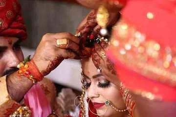 Đám cưới giữa dịch Covid-19 vẫn được tổ chức tràn lan ở Ấn Độ dù đã bị cấm