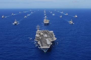 Mỹ tính gì với Trung Quốc khi tăng ngân sách quốc phòng lên hơn 700 tỉUSD?