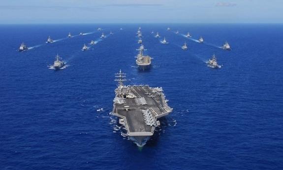 Mỹ,Trung Quốc,ngân sách quốc phòng