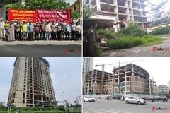 """Người mua nhà mong Hà Nội mạnh tay xử lý thêm nhiều dự án """"đắp chiếu"""" cả chục năm, không có nhà để ở"""