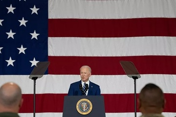 Tuyên bố bất ngờ của Tổng thống Biden về Trung Quốc