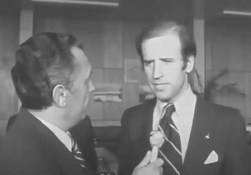 Joe Biden,Nga,Tổng thống Mỹ,Liên Xô