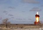 Nga phóng tên lửa siêu thanh chống vệ tinh Nudol