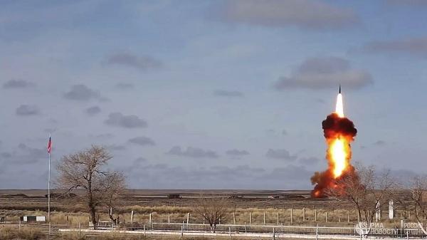 Nga,vũ khí Nga,quân đội Nga,tên lửa chống vệ tinh Nudol