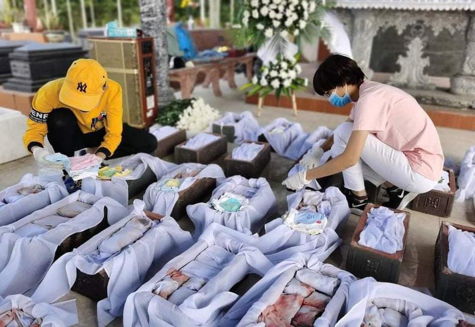 Vụ 1.300 xác thai nhi trong tủ lạnh: 'Chúng tôi làm họ thất thu 150 triệu/tháng'