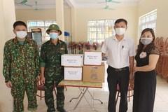 """Hà Nam triển khai nhiều hoạt động trong """"Tháng hành động vì an toàn thực phẩm"""""""