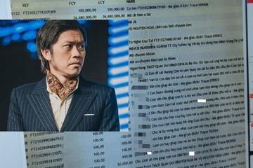 Ngoài kỷ luật nội bộ, nhân viên ngân hàng MB tung sao kê tài khoản Hoài Linh phải chịu trách nhiệm gì?