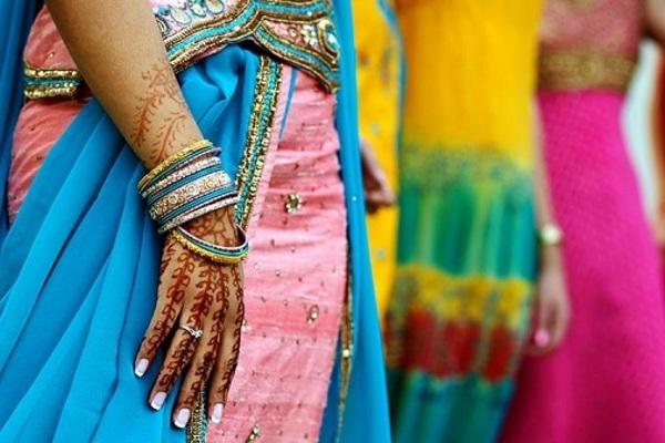 Ấn Độ: Cô dâu đột tử nhưng lễ cưới vẫn diễn ra bình thường