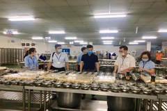 Nam Định thành lập 3 đoàn kiểm tra liên ngành giám sát  an toàn thực phẩm