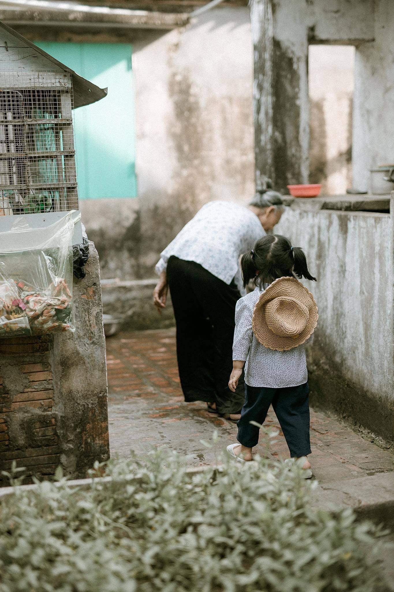 """""""Một vé trở về tuổi thơ"""" qua món quà bố tặng con nhân ngày Quốc tế thiếu nhi 1/6"""