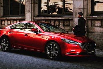 Mazda6 – lựa chọn sáng giá ở tầm 900 triệu đồng