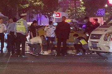 Màn trả thù vợ cũ kinh hoàng của người đàn ông khiến 8 người bị thương