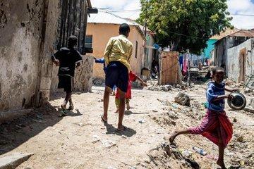 Việt Nam bày tỏ quan ngại trước các cuộc đụng độ vũ trang ở Somalia