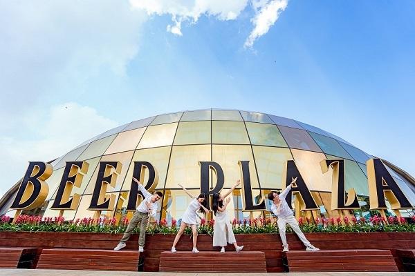 Liên tiếp đạt nhiều giải thưởng quốc tế, du lịch Việt Nam khiến thế giới ngưỡng mộ