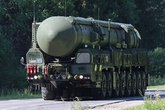 Kho vũ khí hạt nhân của Nga khiến NATO khiếp sợ?