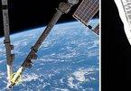 Trạm vũ trụ quốc tế ISS bị hư hỏng sau va chạm với mảnh rác nhỏ