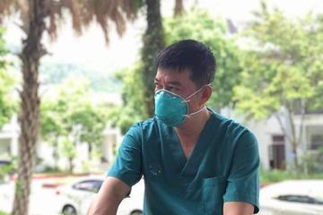 Áp lực điều trị cho bệnh nhân Covid-19 ở Bắc Giang