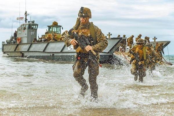 Mỹ sắp điều lính đặc nhiệm tới Đài Loan làm gì?