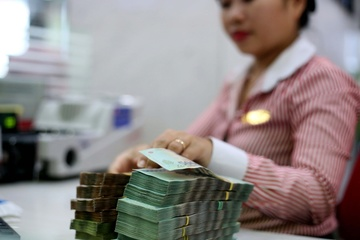 Một số ngân hàng điều chỉnh biểu lãi suất mới, lãi suất ngân hàng nào cao nhất hiện nay?