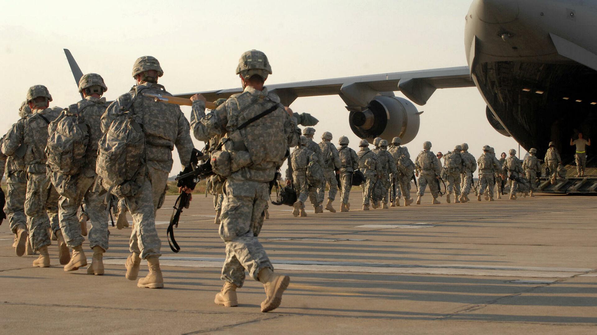 Mỹ,quân sự Mỹ