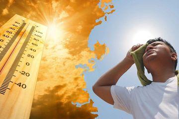 Hà Nội nắng cực đỉnh, bác sĩ cấp cứu BV Bạch Mai chỉ cách chống sốc nhiệt