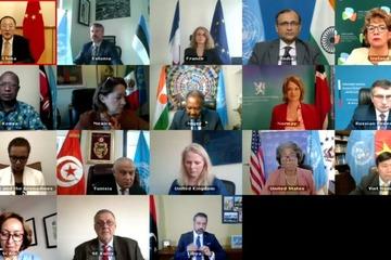 Việt Nam lên tiếng về tiến trình chính trị ở Libya