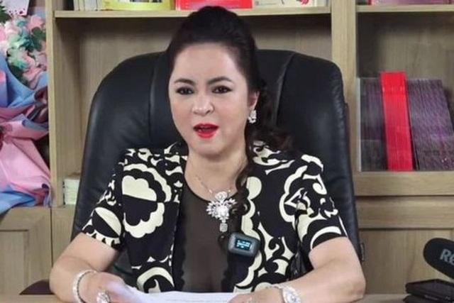 Toàn cảnh vụ nữ doanh nhân kiện bà Nguyễn Phương Hằng, đòi bồi thường 1.000 tỷ