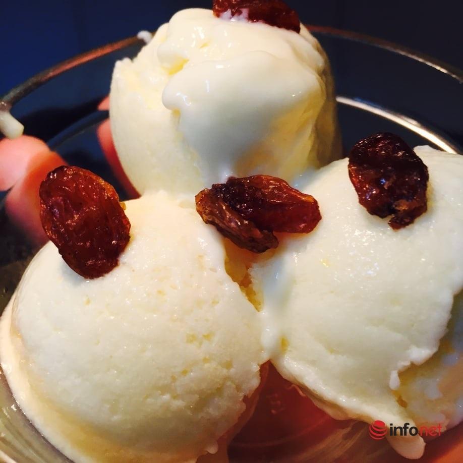 cách làm kem đơn giản,vào bếp cùng bạn