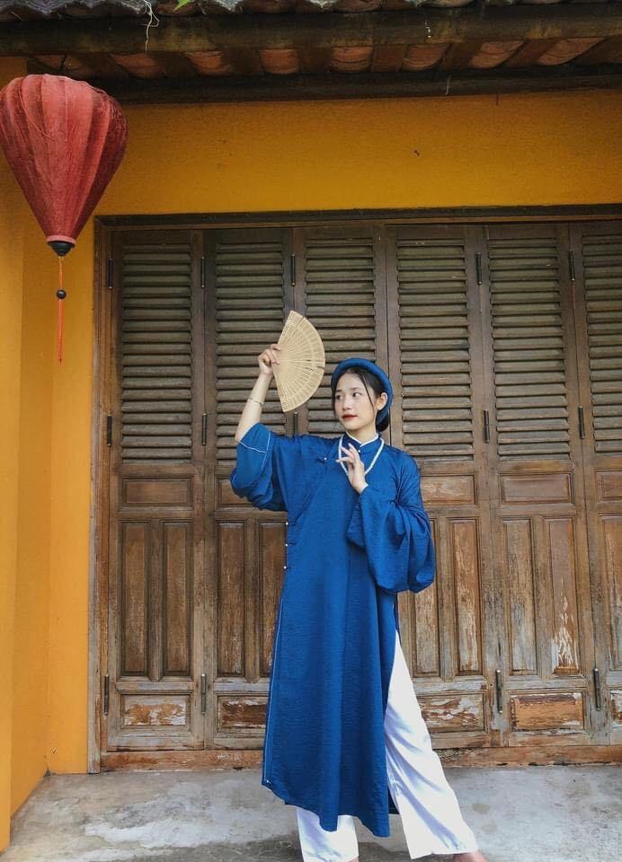 nữ sinh,mét 52,nữ sinh xứ Nghệ,thành tích học tập,Đặng Cẩm Tú