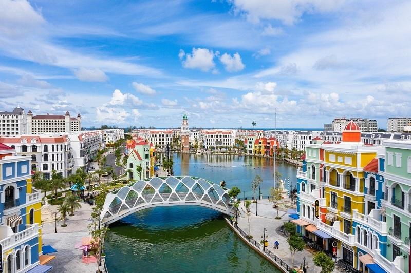 Vinhomes thắng lớn tại giải thưởng bất động sản Châu Á – Thái Bình Dương (APPA) 2021