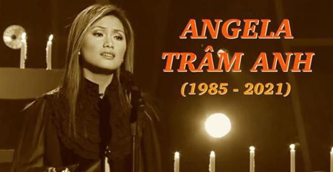 Ca sĩ Trâm Anh qua đời do căn bệnh ung thư có số người mắc mới nhiều nhất ở nước ta