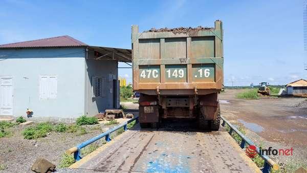 Đắk Nông: Mỏ đá Trường Hải âm thầm dung túng xe quá tải?