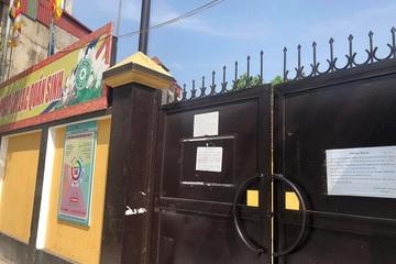 Giáo hội Phật giáo Việt Nam đồng hành chống dịch Covid-19