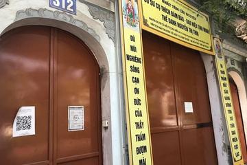 Quyết liệt phòng chống dịch Covid-19 trong các tổ chức tôn giáo