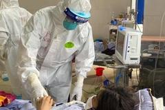 Nhiều bệnh nhân Covid-19 trẻ nhưng diễn tiến nặng rất nhanh