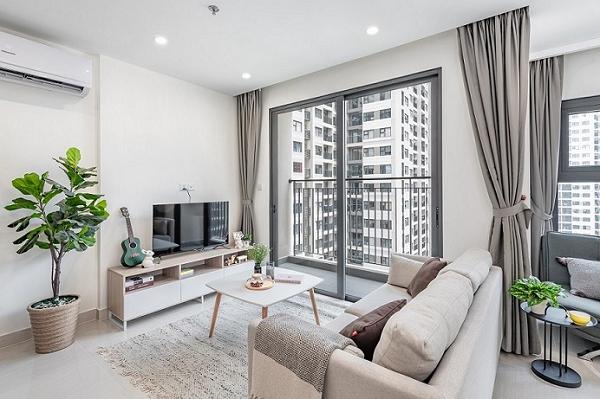 Vinhomes Serviced Residences,Vinhomes Ocean Park,Gateway Tower,Vinhomes Smart City