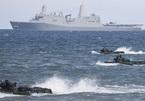 NATO tập trận 'phô trương sức mạnh' trước thượng đỉnh Putin-Biden