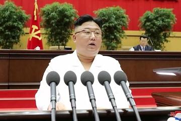 Tư lệnh thứ 2 chỉ đứng sau Chủ tịch Triều Tiên Kim Jong-un là ai?