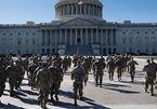 Xu hướng mới trong ngân sách quốc phòng 2022 của Mỹ