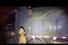 Tỉnh Đắk Lắk chỉ đạo xử lý triệt để xe quá tải