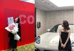 """Cô gái 9X Nghệ An được bố mẹ tặng """"xế hộp"""" 7 tỷ đồng sau tốt nghiệp ĐH"""