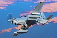 Mỹ phát triển máy bay 'phi chính thống' cho xung đột quy mô nhỏ