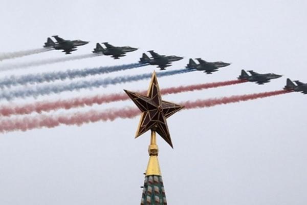 Những thách thức mới trong Chiến lược an ninh quốc gia của Nga
